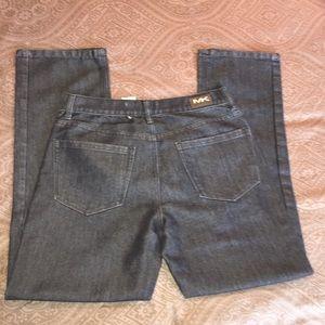 NWT- Michael Kors jeans.  Size 14 32 x 30